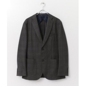 (URBAN RESEARCH/アーバンリサーチ)FREEMANS SPORTING CLUB TAILOR SPORTS COAT/メンズ CHARCOAL