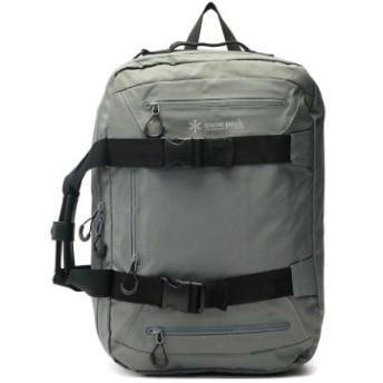 snow peak スノーピーク Business Bag 3WAY UG-729