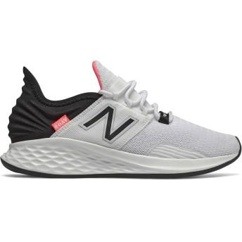 (NB公式)【ログイン購入で最大8%ポイント還元】 ウイメンズ FRESH FOAM ROAV W LW (ホワイト) ランニングシューズ 靴 ニューバランス newbalance