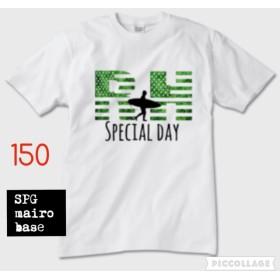 150 お洒落 オリジナルTシャツ