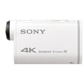 SONY 4Kウェアラブルカメラ X1000V アクションカム FDR-X1000V 中古 良品