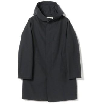 (BEAMS MEN/ビームス メン)Traditional Weatherwear × BEAMS/別注 クリストン コート/メンズ NAVY 送料無料