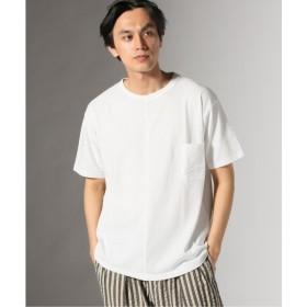 [マルイ]【セール】メンズTシャツ(THE DRAWING ROOM / ザドローイングルーム : ROOM MIX T-SH)/ジャーナルスタンダード(メンズ)(JOURNAL STANDARD MEN'S)