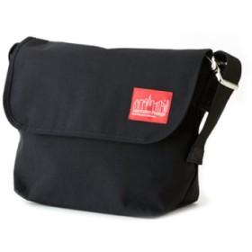 (Manhattan Portage/マンハッタン ポーテージ)Vintage Messenger Bag JR/ユニセックス Black