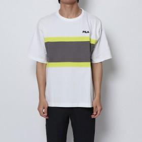 フィラ FILA メンズ 半袖Tシャツ FL-9C10309TS