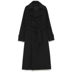 (styling//スタイリング)Trench coat/レディース BLK