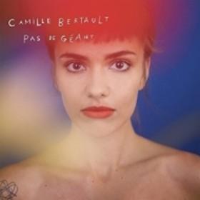 Camille Bertault (カミーユ・ベルトー)/Pas De Geant