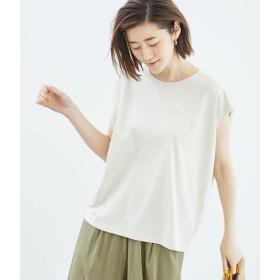 Tシャツ - ROPE' PICNIC コットンベア天竺プルオーバー