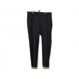 【中古】 セオリー theory パンツ サイズ8 M レディース 黒