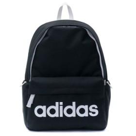 (GALLERIA/ギャレリア)アディダス リュック adidas バッグ スクールバッグ リュックサック デイパック 23L 47892/ユニセックス ホワイト 送料無料