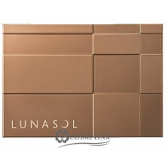ルナソル LUNASOL チークカラーコンパクト S