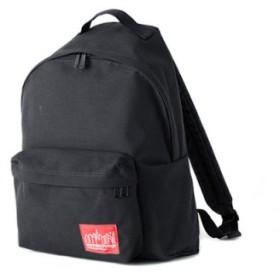 (Manhattan Portage/マンハッタン ポーテージ)Big Apple Backpack/ユニセックス Black 送料無料