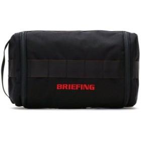 (GALLERIA/ギャレリア)【日本正規品】ブリーフィング ゴルフ BRIEFING GOLF SHOES CASE-2 シューズケース BRG191A13/ユニセックス ブラック