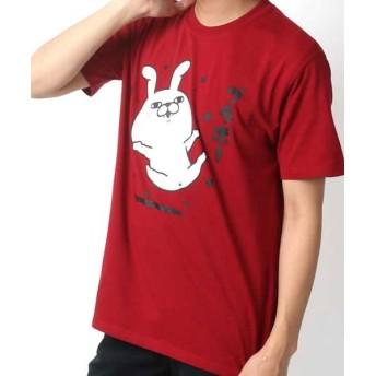 マルカワ ヨッシースタンプ 半袖Tシャツ メンズ 柄4 M 【MARUKAWA】