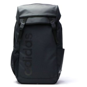 (GALLERIA/ギャレリア)アディダス リュックサック adidas スクールバッグ リュック デイパック 55043/ユニセックス ブラック系2