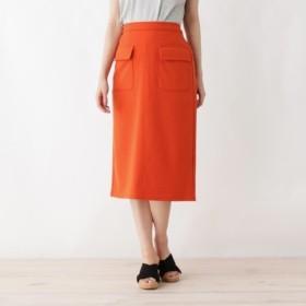 [マルイ] フラップポケットポンチタイトスカート/シューラルー(レディス)(SHOOLARUE Ladies)
