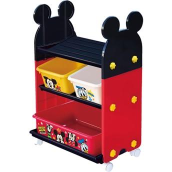 ミッキーマウス トイ・ステーション(R-fri) (1コ入)