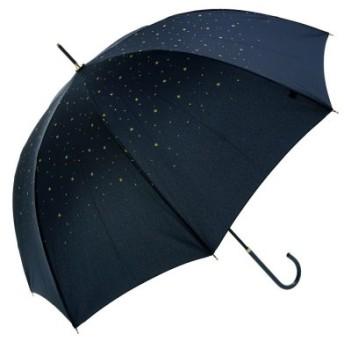 (BACKYARD FAMILY/BACKYARD FAMILY)ビーサニー BE SUNNY 長傘 晴雨兼用 58cm/レディース ネイビー系1