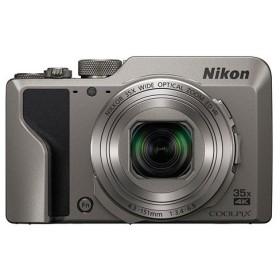 ニコン COOLPIX A1000 シルバー コンパクトデジタルカメラ