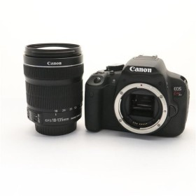 《良品》Canon EOS Kiss X6i EF-S18-135IS STMレンズキット
