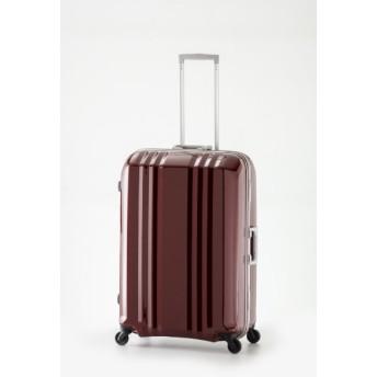 A.L.I アジア・ラゲージ TSAロック搭載スーツケース デカかる2 78L MM-5588