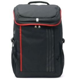 (GALLERIA/ギャレリア)アディダス リュック adidas スクールバッグ リュックサック バックパック 30L 55872/ユニセックス ブラック系1