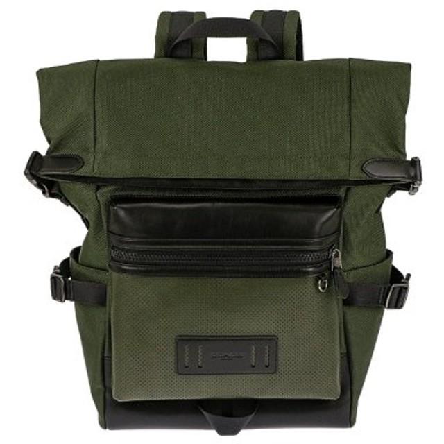 45345f4704a7 (Import Super Bargain/インポートスーパーバーゲン)コーチ バックパック/メンズ グリーン 送料