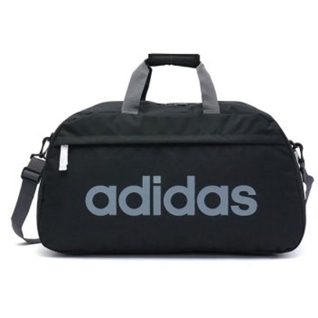(GALLERIA/ギャレリア)アディダス ボストンバッグ adidas スクールバッグ ボストン 2WAY 38L 47897/ユニセックス ブラック