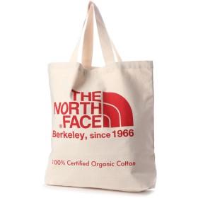 ザ ノース フェイス THE NORTH FACE トレッキング バッグ TNF ORGANIC C TOTE NM81908 (ホワイト)