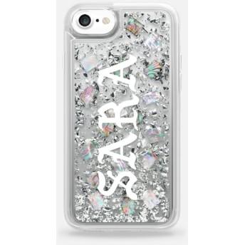 CASETiFY iPhone 7 ケース iphone iPhone 7 ケース iphone ケース 金箔 スマホ ケース 24K スマートフォン カバー 24金