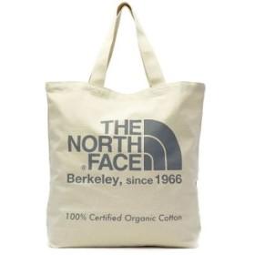 (GALLERIA/ギャレリア)【日本正規品】ザ・ノースフェイス トートバッグ THE NORTH FACE TNF Organic Cotton Tote B4 20L NM81908/ユニセックス グレー