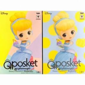 Q posket perfumagic Disney Characters -Cinderella- 全2種セット 在庫品