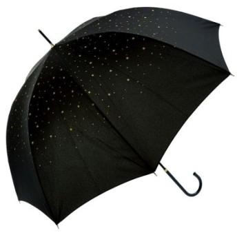 (BACKYARD FAMILY/BACKYARD FAMILY)ビーサニー BE SUNNY 長傘 晴雨兼用 58cm/レディース ブラック