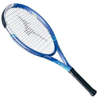 MIZUNO SHOP [ミズノ公式オンラインショップ] PRO LIGHT 100(テニス) 27 ブルー 63JTH644