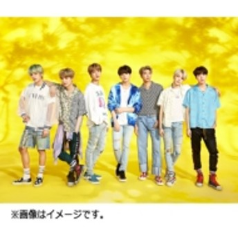 BTS/Lights / Boy With Luv (4形態同時購入特典付)