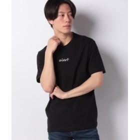 (WEGO/ウィゴー)WEGO/スマートロゴプリントTシャツ/メンズ パターン4