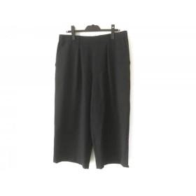 【中古】 ジユウク 自由区/jiyuku パンツ サイズ48 XL レディース 黒
