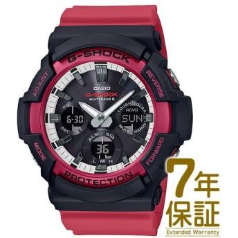 【正規品】CASIO カシオ 腕時計 GAW-100RB-1AJF メンズ G-SHOCK Gショック 電波ソーラー