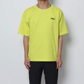 フィラ FILA メンズ 半袖Tシャツ FL-9C10369TS