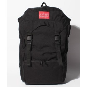(Import Market/インポートマーケット)Manhattan Portage Hiker Backpack/ユニセックス BLACK