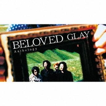 GLAY/BELOVED Anthology