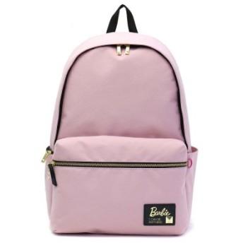 (GALLERIA/ギャレリア)バービー リュック Barbie アッシュ スクールバッグ リュックサック デイパック バックパック 通学 スクール スポーツ A4 55113/レディース ピンク
