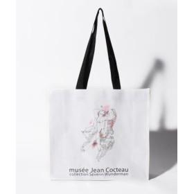 (JOURNAL STANDARD/ジャーナルスタンダード)MUSEE JEAN COCTEAU SHOPING TOTE/メンズ その他カラーC