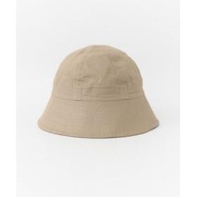 (URBAN RESEARCH/アーバンリサーチ)INFIELDER DESIGN LINEN SALAR HAT/メンズ BEIGE