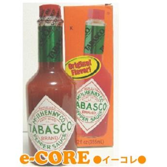 TABASCO タバスコ オリジナルペッパーソース 355ml 12oz 《》【RCP】