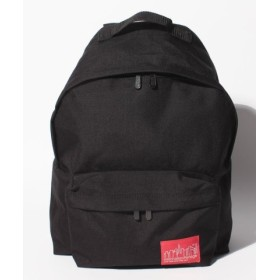 (Import Market/インポートマーケット)Manhattan Portage Big Apple Backpack-M/ユニセックス BLACK 送料無料