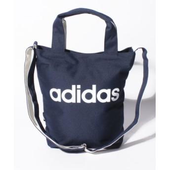 (ACE/エース)【adidas】ショルダートート/レディース ネイビー 送料無料