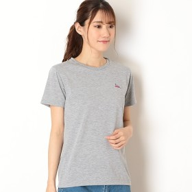 [マルイ] 【THE NORTH FACE】Tシャツ(レディース ショートスリーブスティッチマークティー)/ザ・ノース・フェイス(THE NORTH FACE)