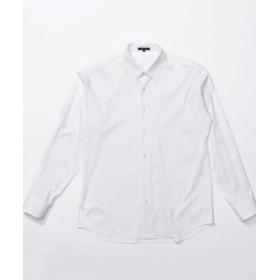(LOVELESS/ラブレス)【LOVELESS】MEN はっ水カットソーシャツ/メンズ ホワイト2