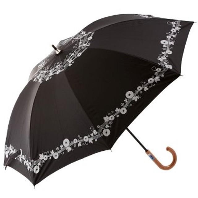 (BACKYARD FAMILY/BACKYARD FAMILY)アテイン ATTAIN 晴雨兼用 手開き 長傘/レディース その他系5